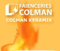 Faienceries Colman